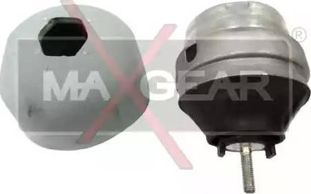Maxgear 76-0135 - Подушка, підвіска двигуна autocars.com.ua