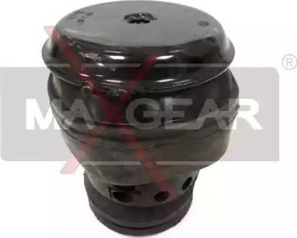 Maxgear 76-0160 - Подушка, підвіска двигуна autocars.com.ua