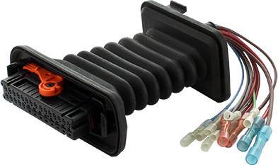 Meat & Doria 25136 - Ремонтный комплект, кабельный комплект car-mod.com