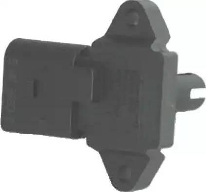 Meat & Doria 82150 - Датчик, давление во впускной трубе car-mod.com