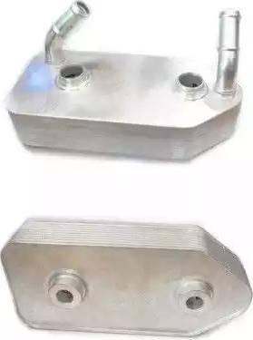 Meat & Doria 95073 - Масляный радиатор, автоматическая коробка передач autodnr.net