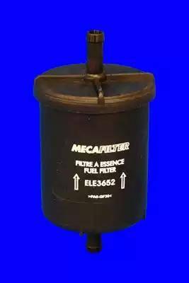 Mecafilter ELE3652 - Паливний фільтр autocars.com.ua
