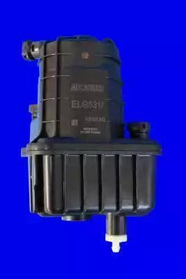 Mecafilter ELG5317 - Паливний фільтр autocars.com.ua