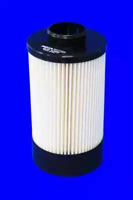 Mecafilter ELG5392 - Паливний фільтр autocars.com.ua