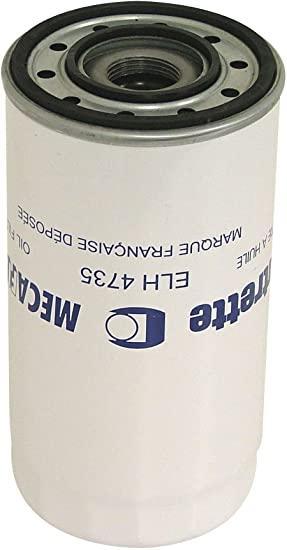 Mecafilter ELH4735 - Масляний фільтр autocars.com.ua