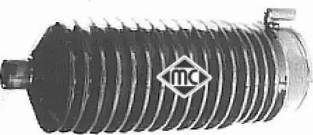 Metalcaucho 00191 - Пыльник, рулевое управление autodnr.net