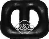 Metalcaucho 00270 - Стопорное кольцо, глушитель car-mod.com