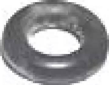 Metalcaucho 00366 - Уплотнительное кольцо, труба выхлопного газа autodnr.net