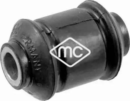 Metalcaucho 00542 - Подвеска, рычаг независимой подвески колеса autodnr.net