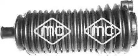 Metalcaucho 00647 - Пыльник, рулевое управление autodnr.net