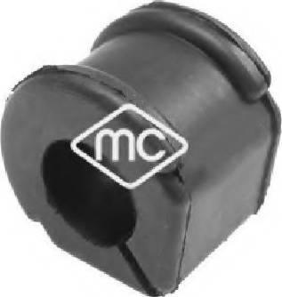 Metalcaucho 00701 - Опора, стабилизатор autodnr.net
