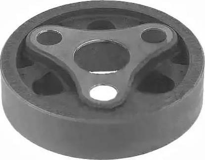 Metalcaucho 00992 - Амортизатор, карданный вал car-mod.com