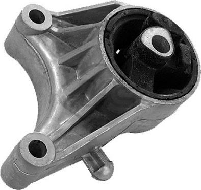 Metalcaucho 01014 - Подвеска, двигатель autodnr.net