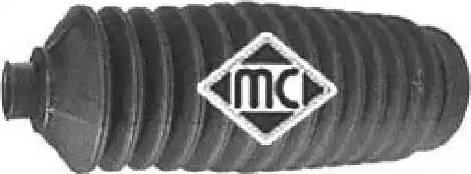 Metalcaucho 01121 - Комплект пылника, рулевое управление autodnr.net