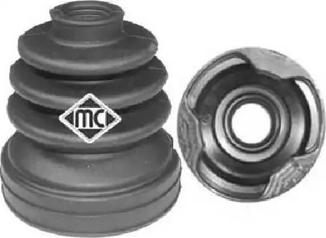 Metalcaucho 01142 - Комплект пылника, приводной вал autodnr.net