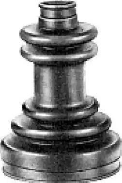 Metalcaucho 01579 - Комплект пилника, приводний вал autocars.com.ua