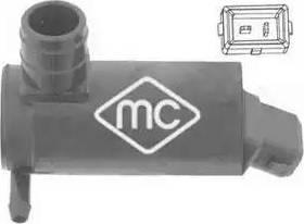 Metalcaucho 02057 - Водяной насос, система очистки окон autodnr.net