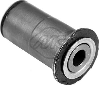 Metalcaucho 02172 - Втулка, вал рулевого колеса autodnr.net