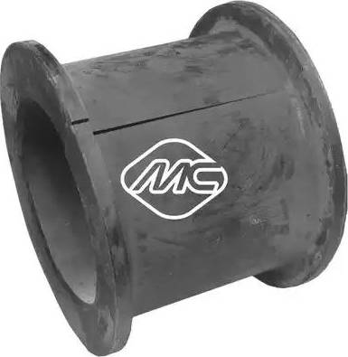 Metalcaucho 02316 - Втулка, вал сошки рулевого управления autodnr.net