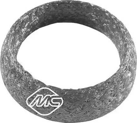 Metalcaucho 02381 - Уплотнительное кольцо, труба выхлопного газа autodnr.net