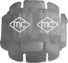 Metalcaucho 02401 - Втулка, вал сошки рулевого управления autodnr.net