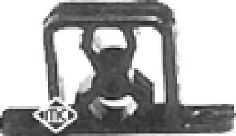 Metalcaucho 02747 - Буфер, глушитель autodnr.net