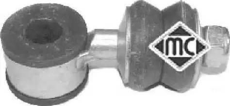 Metalcaucho 02852 - Тяга / стойка, стабилизатор car-mod.com