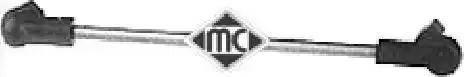 Metalcaucho 02878 - Шток вилки переключения передач autodnr.net