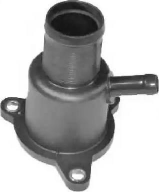 Metalcaucho 03119 - Фланец охлаждающей жидкости car-mod.com