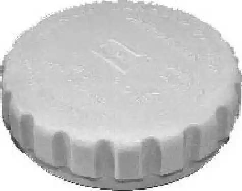 Metalcaucho 03507 - Крышка, резервуар охлаждающей жидкости autodnr.net