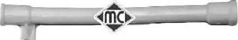 Metalcaucho 03553 - Воронка, указатель уровня масла car-mod.com