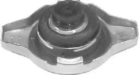 Metalcaucho 03605 - Крышка, радиатор car-mod.com