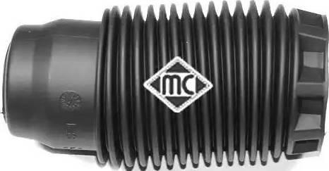 Metalcaucho 04045 - Шток вилки перемикання передач autocars.com.ua