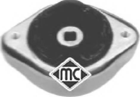 Metalcaucho 04136 - Подвеска, ступенчатая коробка передач autodnr.net