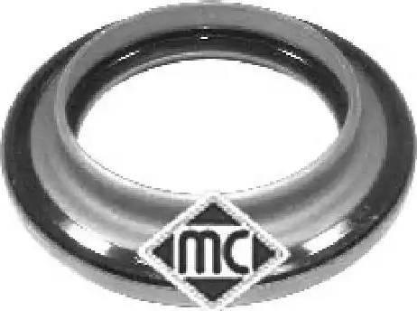 Metalcaucho 04178 - Подшипник качения, опора стойки амортизатора autodnr.net