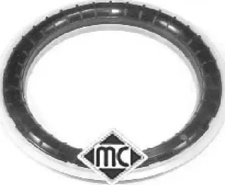 Metalcaucho 04208 - Подшипник качения, опора стойки амортизатора autodnr.net