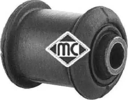 Metalcaucho 04232 - Подвеска, рычаг независимой подвески колеса autodnr.net
