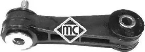 Metalcaucho 04250 - Тяга / стойка, стабилизатор autodnr.net