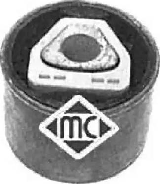 Metalcaucho 04252 - Подвеска, рычаг независимой подвески колеса autodnr.net
