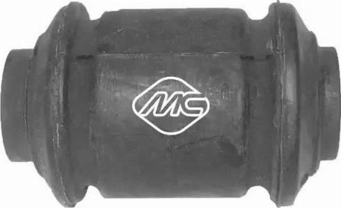 Metalcaucho 04259 - Подвеска, рычаг независимой подвески колеса autodnr.net