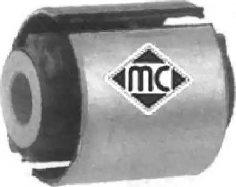 Metalcaucho 04260 - Подвеска, рычаг независимой подвески колеса autodnr.net