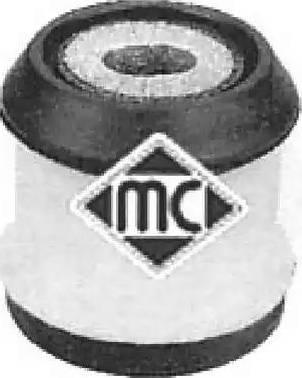 Metalcaucho 04304 - Подвеска, двигатель autodnr.net