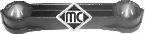 Metalcaucho 04327 - Шток вилки переключения передач autodnr.net