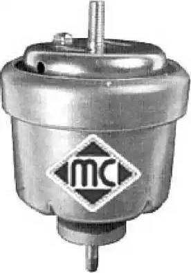 Metalcaucho 04389 - Подвеска, двигатель autodnr.net