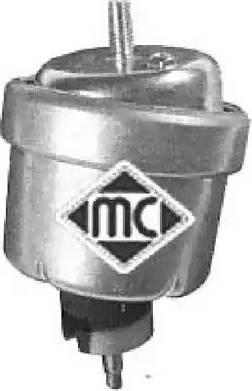 Metalcaucho 04390 - Подвеска, двигатель autodnr.net