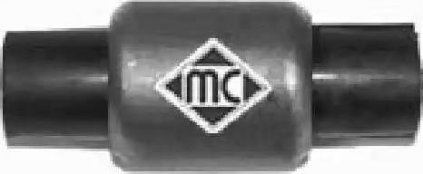 Metalcaucho 04408 - Подвеска, рычаг независимой подвески колеса autodnr.net
