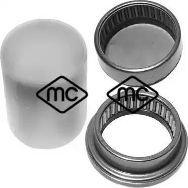 Metalcaucho 04414 - Поперечный рычаг подвески, ремкомплект car-mod.com