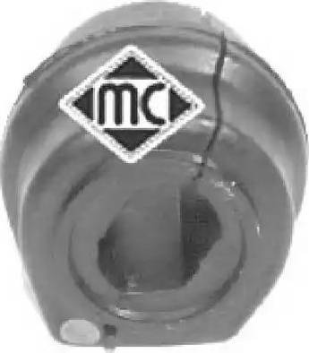 Metalcaucho 04431 - Опора, стабилизатор autodnr.net