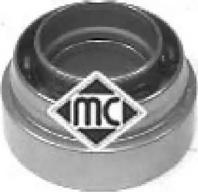 Metalcaucho 04515 - Подшипник, приводной вал autodnr.net