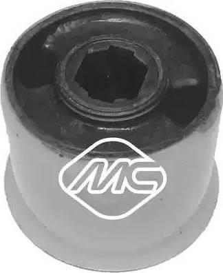 Metalcaucho 04691 - Подвеска, рычаг независимой подвески колеса autodnr.net